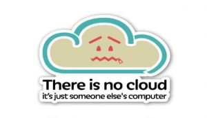no-cloud